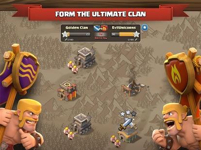 Clash Of Clan - Hướng dẫn đổi tên lần 2 trong game về chính chủ mới nhất 3