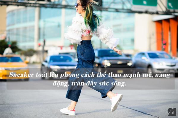 Những lý do giày tăng chiều cao nữ trở thành đôi giày 'quyền năng' nhất 20126
