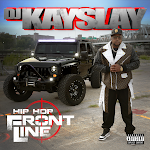 DJ Kay Slay - I Do This On the Regular (feat. Kevin Gates) - Single Cover