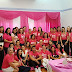 Outubro Rosa do CONSAÚDE tem dia especial para pacientes e funcionárias