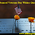 Advanced Happy Veterans Day Quotes, Sayings, Wishes, Veterans Day Thank You Quotes