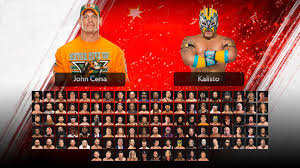 WWE 2K17 Free Download For PC