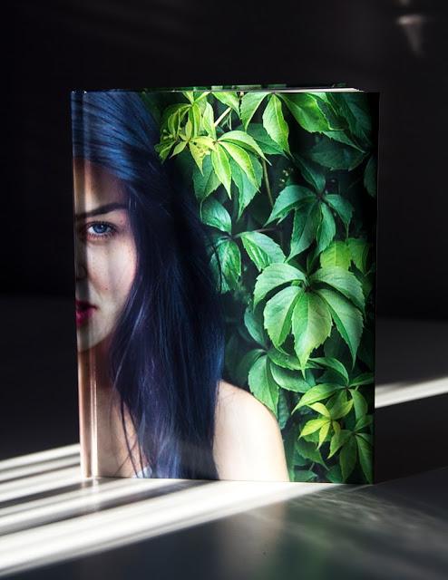 Fotoksiążka od Saal Digital - Recenzja