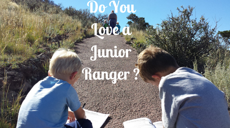 Junior Ranger programs