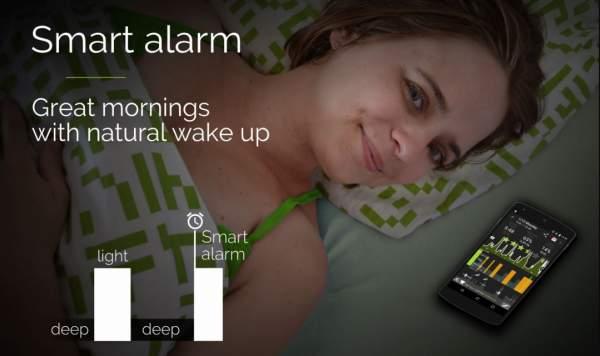 Sleep as Android, aplikasi kesehatan, aplikasi hidup sehat