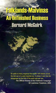Falklands-Malvinas: An Unfinished Business