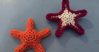 Amigurumi Sea Star : 2000 Free Amigurumi Patterns: Sea Star