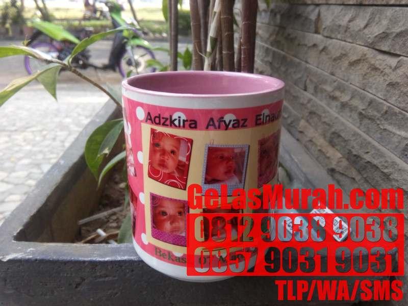 TUMBLER COFFEE MUG JAKARTA