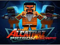 Download Alcatraz Pixel Prison Heist Gangster Escape Room Mod Apk v1.4 (Official Mod) Terbaru