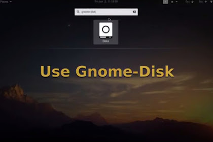 Video : Cara Benchmark Disk di Linux!