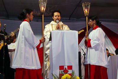 Resultado de imagem para imagens da festa coração de jesus em riachuelo