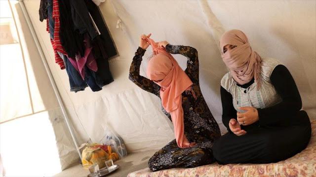 """La ONU pide juicio por """"genocidio"""" de Daesh contra los izadíes"""