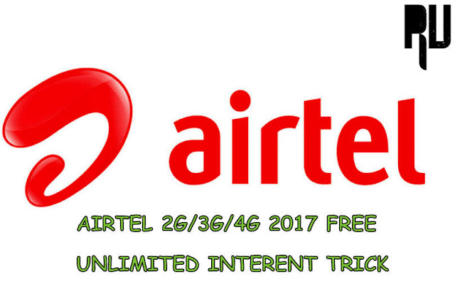 Airtel-unlimited-free-internet-2017-code-settings