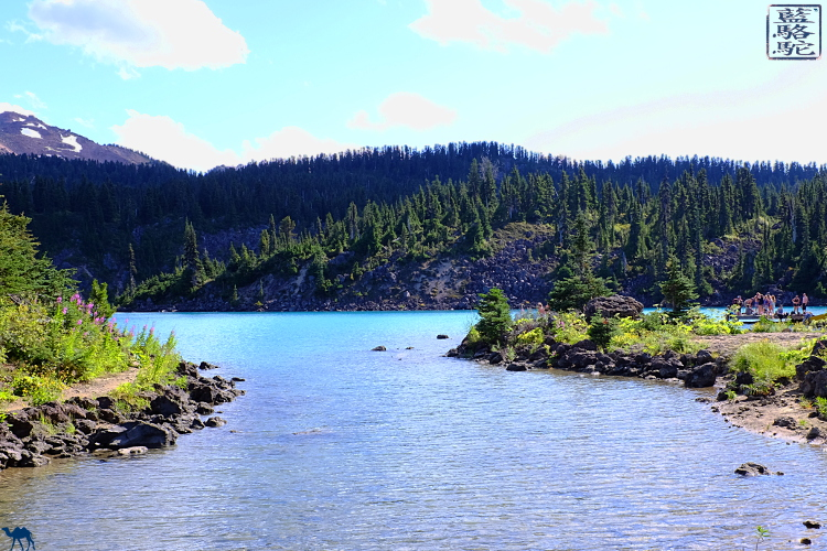 Le Chameau Bleu - Garibaldi provincial park hiking trails Canada