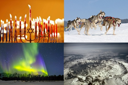 Alaska Hakkında 10 İlginç Gerçek