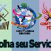 Servidores da Craftlandia