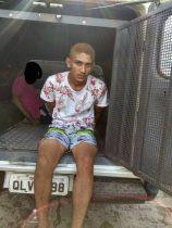 """Ladrão """"dorminhoco"""" é preso novamente com drogas em Mâncio Lima;"""