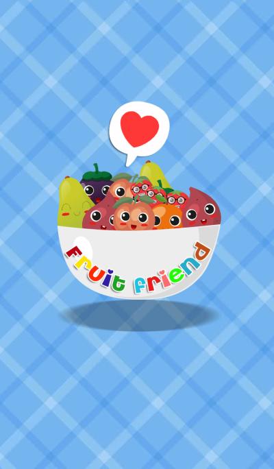 Fruit friend