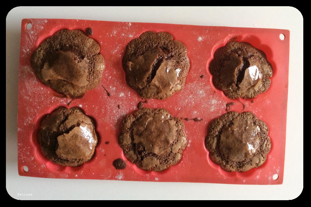 Alter eco Moelleux chocolat