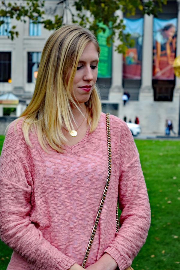 Nordstrom_marled_pink_sweater