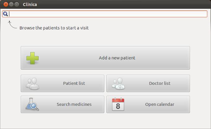 Clinica 0.30 - Δωρεάν εφαρμογή οργάνωσης ιατρείου