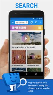Web Video Cast | Browser to TV/Chromecast/Roku/+ v4.5.2 build 1730 [Premium Mod] APK