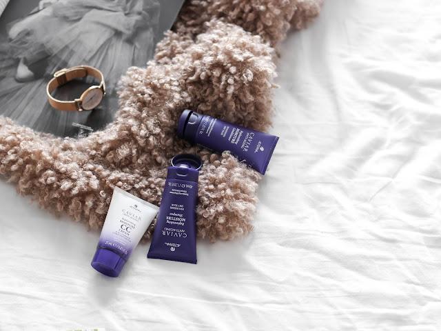 alterna replenish moisture šampon a kondicionér
