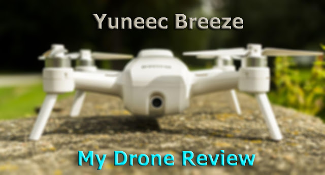 Yuneec Breeze