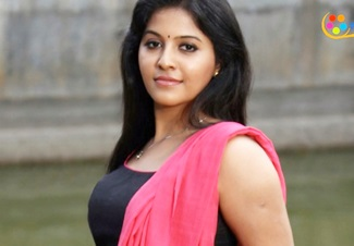 Anjali Romance with VijayAntony
