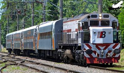 El municipio de Tandil gestiona una audiencia por la vuelta del Tren de Pasajeros