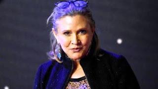 La actriz estadounidense ha fallecido a la edad de 60 años tras un infarto al corazón