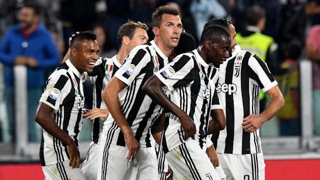 Coppa Italia: Atasi Torino, Juventus Ke Semifinal