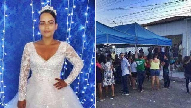 Família suspende velório de mulher esperando que ela ressuscitasse
