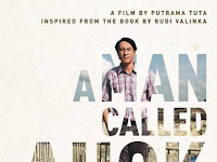 Download Film A Man Called Ahok (2018) Full Movie
