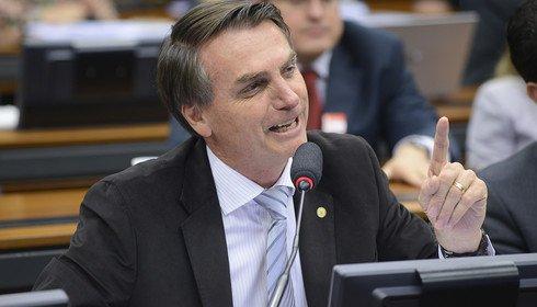 Resultado de imagem para Bolsonaro onu