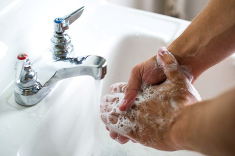 Wash your hands often while travelling or on a tour