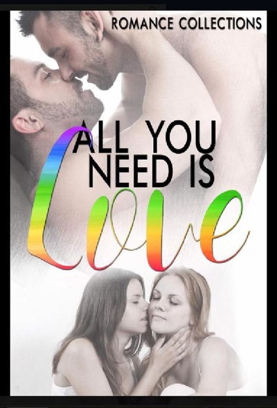 All You Need cover