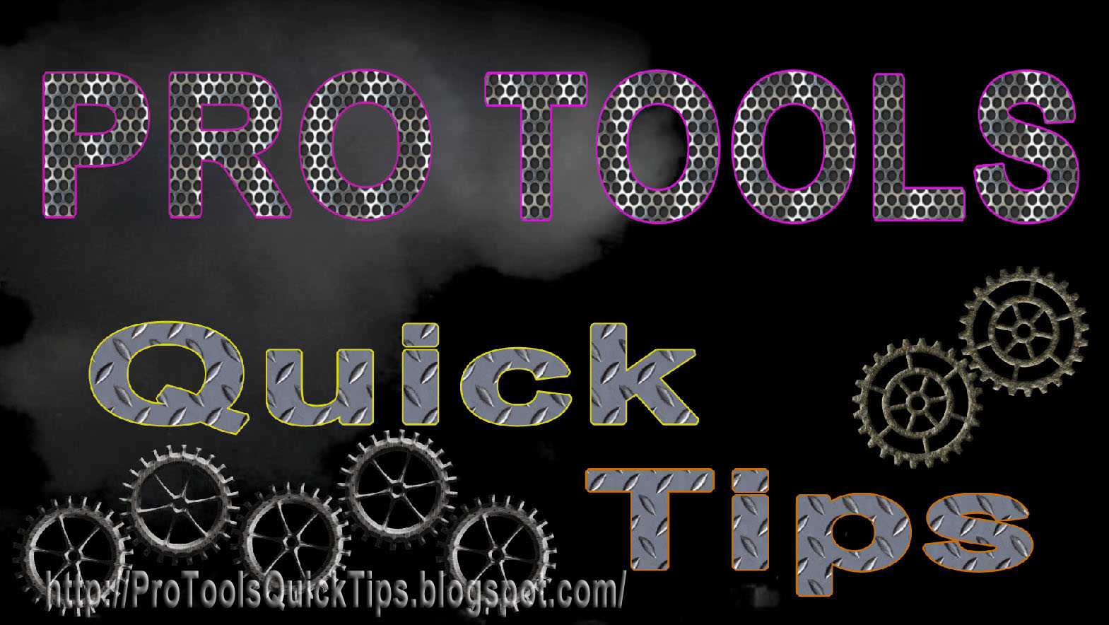 Pro Tools Quick Tips: Run As Administrator When Using Pro Tools on