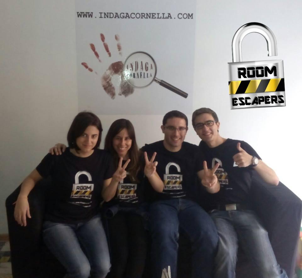 Ranking Unreal Room Escape La Mina