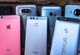Camera Android Phones