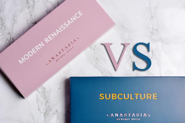 Modern Renaissance VS Subculture