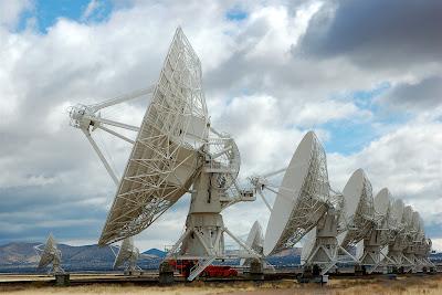 SETI Alien