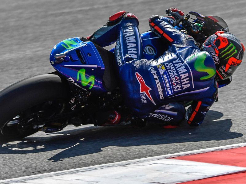 MotoGP 2018 Gp San Marino: dove vederla in Video Streaming e Diretta Live TV