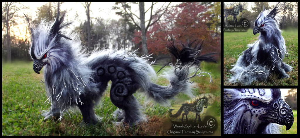 Simply Creative Hyperrealistc Animal Plushies By Lee Cross
