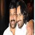 Mega Support To Sai Dharam Tej