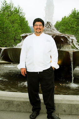 Chef Boris Olvera