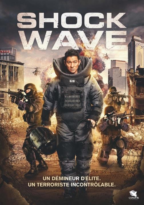 Shock Wave [BDRip] [Streaming] [Telecharger]