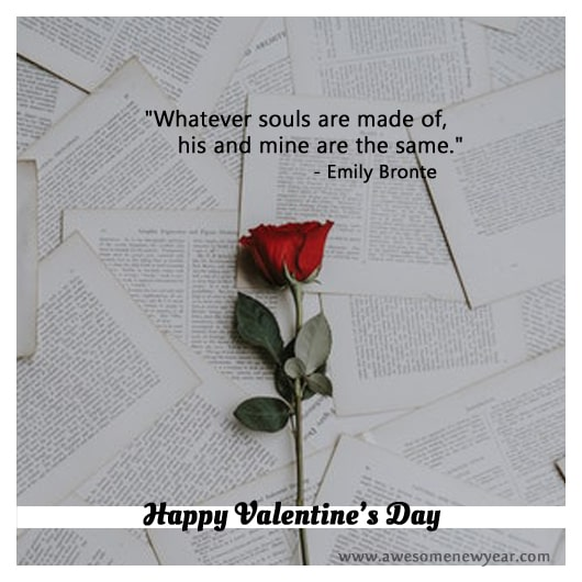 Awesome Valentines Day Quotes Images