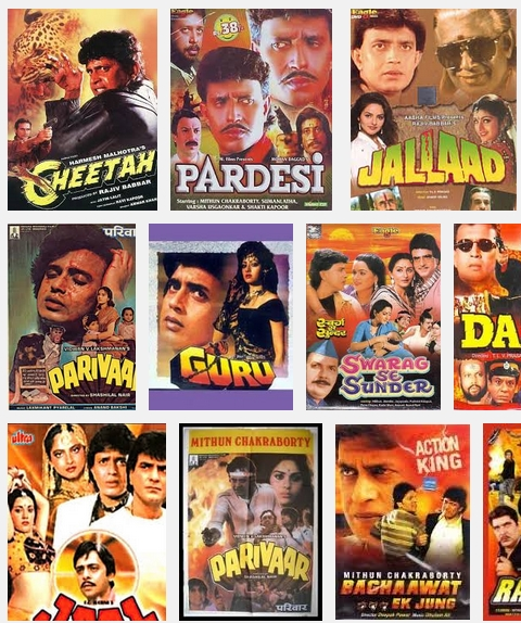 Top 10 Download Top 10 Best Movies Of Mithun Chakraborty List