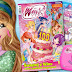 New Winx Club Magazine issue in Poland!